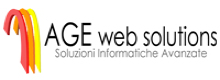 Age Web solutions logo
